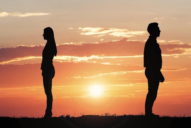 5 Kebiasaan Berhubungan Yang Sering Kita Lakukan Dan Berakhir Dengan Tidak Baik