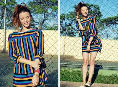 cbf171bbf Cómo usar vestidos cortos  tips que no te podés perder - Tiempo de ...