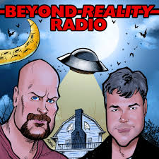 Guest on Beyond Reality Radio