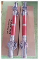 model handle pintu kupu tarung minimalis