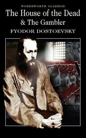 the gambler fyodor dostoevsky pdf