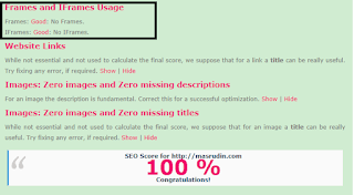 Cara Memasang Fanspage Facebook sekor 100% SEO pada sebuah blog maupun website