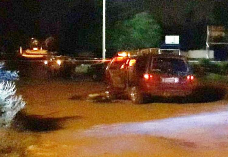 Al menos 6 ejecutados dejan balaceras entre sicarios en Mandujano, Guanajuato.