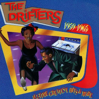 The Drifters - Up On The Roof on All Time Greatest Hits & More: 1959-1965 (1963)
