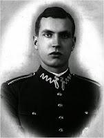 Jan Romuald Kozielewski - 1935 r.