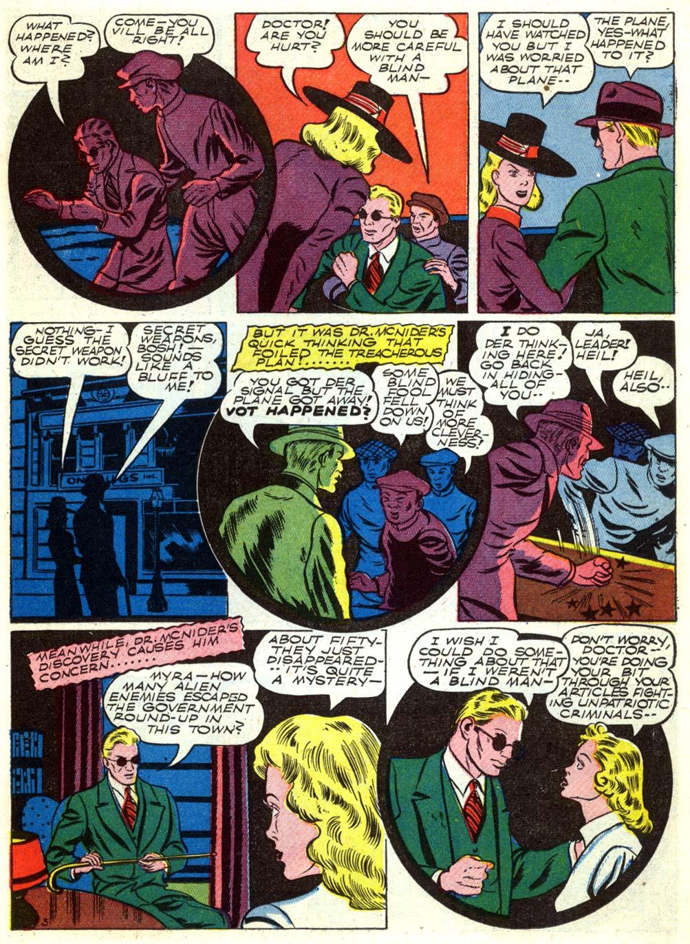 Read online All-American Comics (1939) comic -  Issue #40 - 21
