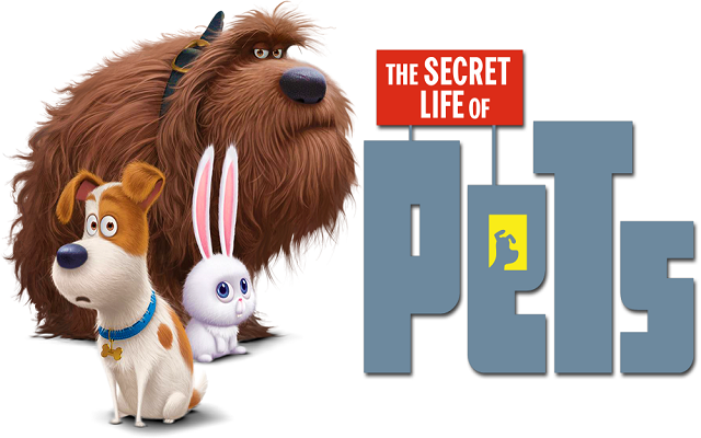 The Secret Life of Pets Dual Audio Full Movie Download