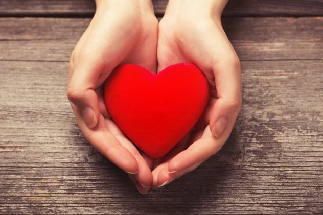 رمز القلب