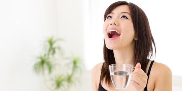 Cara Sederhana Menghindari Gigi Berlubang