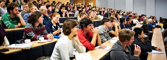 История Университетского колледжа Лондона University College London (UCL)
