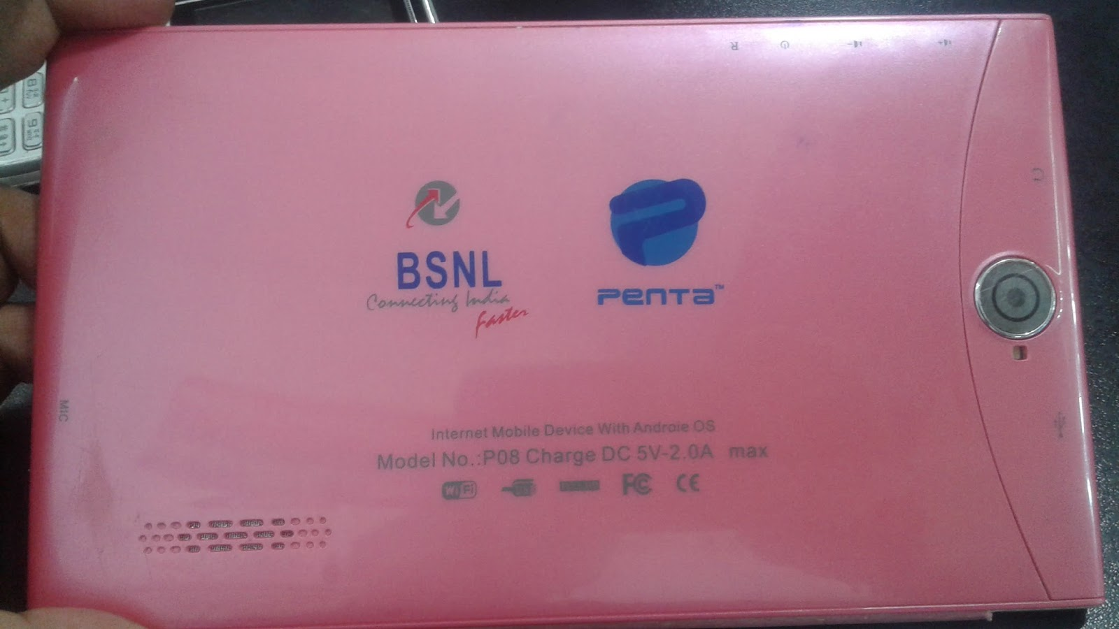 Bsnl Penta P08 4 4 2 Mt6572 Flash File Death Phone,Hang Logo