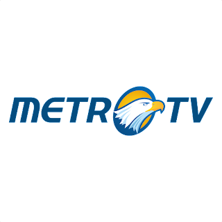MetroTV Logo vector (.cdr) Free Download