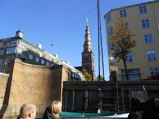 den gamle pump station københavn
