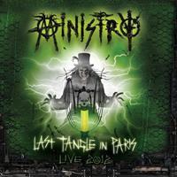 [2014] - Last Tangle In Paris - Live 2012 (2CDs)