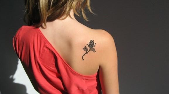 tatuajes pequeños y simples
