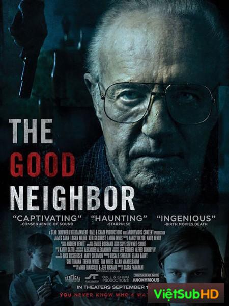 Hàng xóm tốt