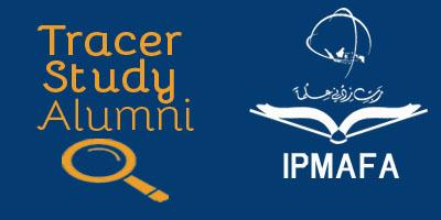 Tracer Study Alumni dan Pengguna Alumni IPMAFA