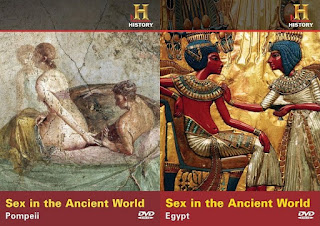 Sex in the Ancient World - Egypt part 2