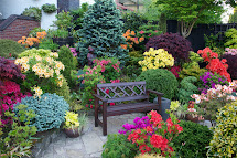 Drelis Gardens Four Seasons Garden - Beautiful
