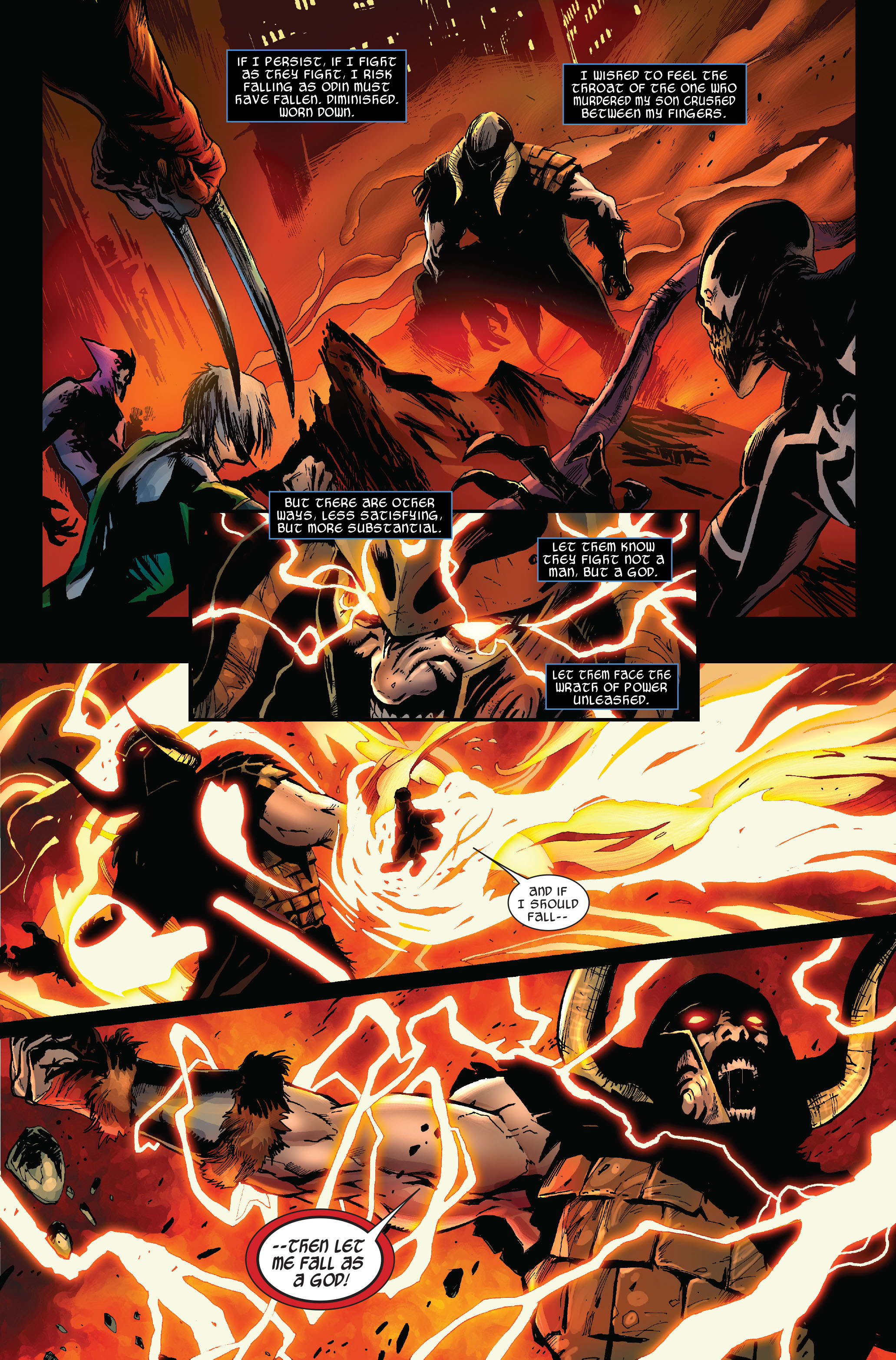 Thor (2007) Issue #600 #13 - English 29
