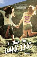 Risultati immagini per a time for dancing libro