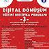 Dijital Dönüşüm Eğitimi Sertifika Programı 3