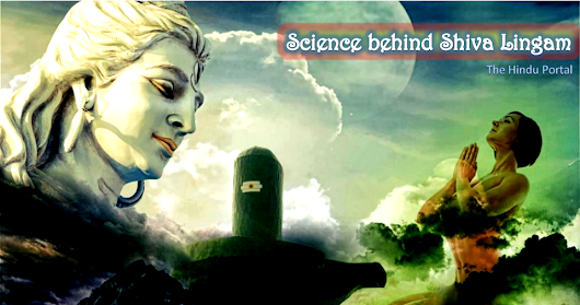 Scientific Facts about Shiv Linga