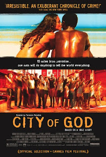 film City Of God (2002)