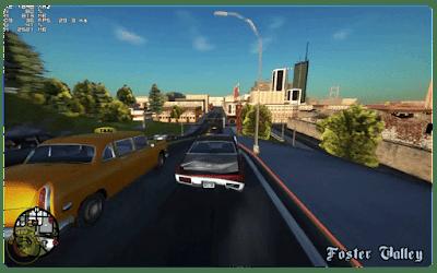 GTA SAN ANDREAS | DirectX 2.0 ENB | ULTRA REALISTIC