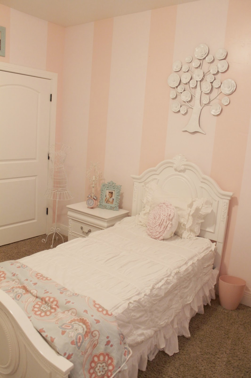 Big Girl Room Mommy S Little Sunshine
