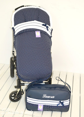 funda silla Peg Perego Book Plus marino