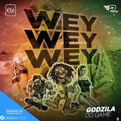 Godzila Do Game - Wey Wey