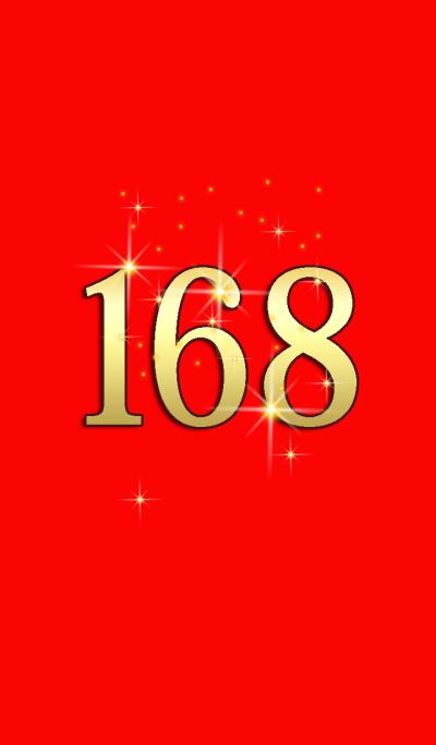 Lucky168