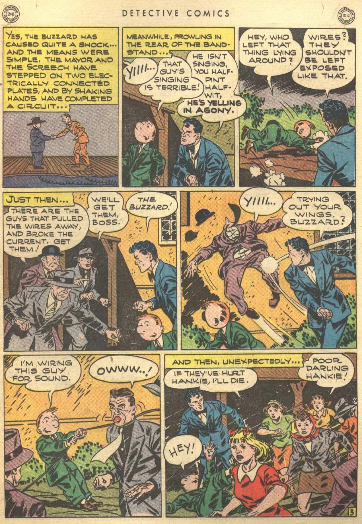 Read online Detective Comics (1937) comic -  Issue #104 - 24