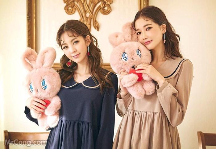 Image MrCong.com-Lee-Chae-Eun-va-Seo-Sung-Kyung-BST-thang-11-2016-002 in post Người đẹp Chae Eun và Seo Sung Kyung trong bộ ảnh thời trang tháng 11/2016 (69 ảnh)