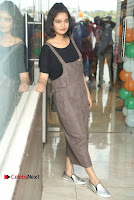 Swathi Reddy Pos in Jumpsuit at London Babulu Movie First Song Launch .COM 0003.jpg
