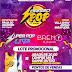 CD AO VIVO SUPER POP LIVE 360 - BLOCO SORRISO POP 06-03-2019 DJS ELISON E JUNINHO
