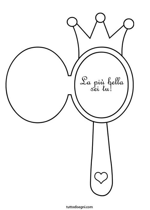 Festa Della Mamma Biglietti Fai Da Te E Lavoretti Con La Carta