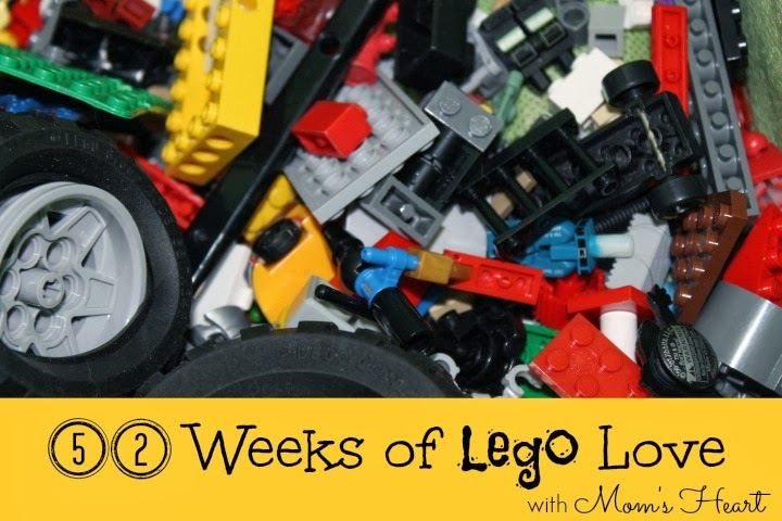 http://www.moms-heart.com/search/label/52%20Weeks%20of%20Lego%20Love