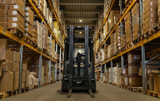 Step by step instructions to improve warehouse operations