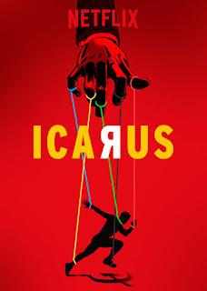 Icarus Δειτε online HD Ντοκιμαντερ