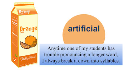 English pronunciation tip