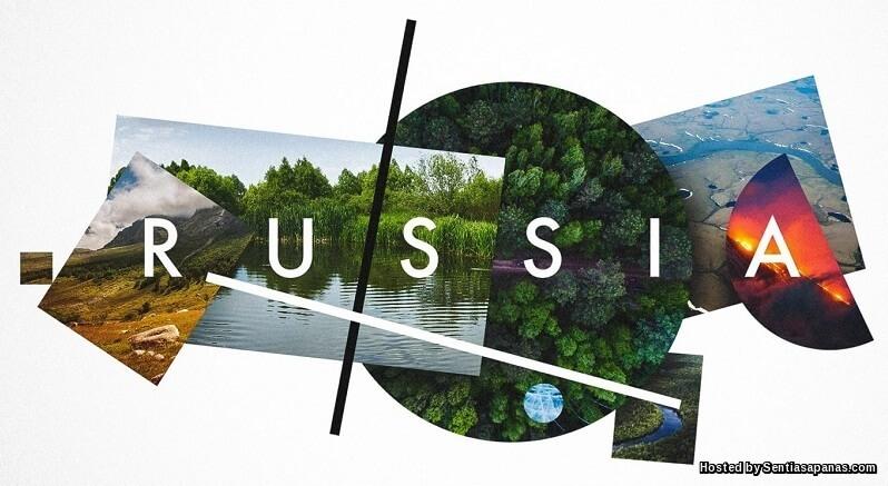 Logo Buruk 'Visit Malaysia 2020' vs Logo 'High Class' Tourism Rusia