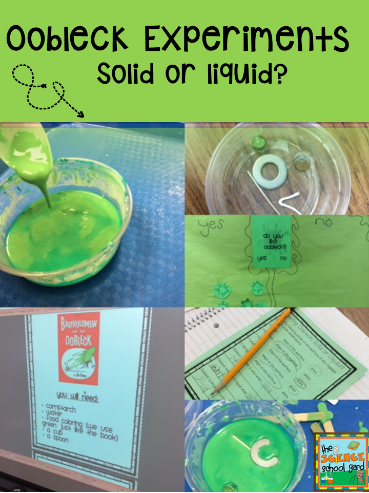 Dr Seuss Science Activities : seuss, science, activities, Science, School, Yard:, February