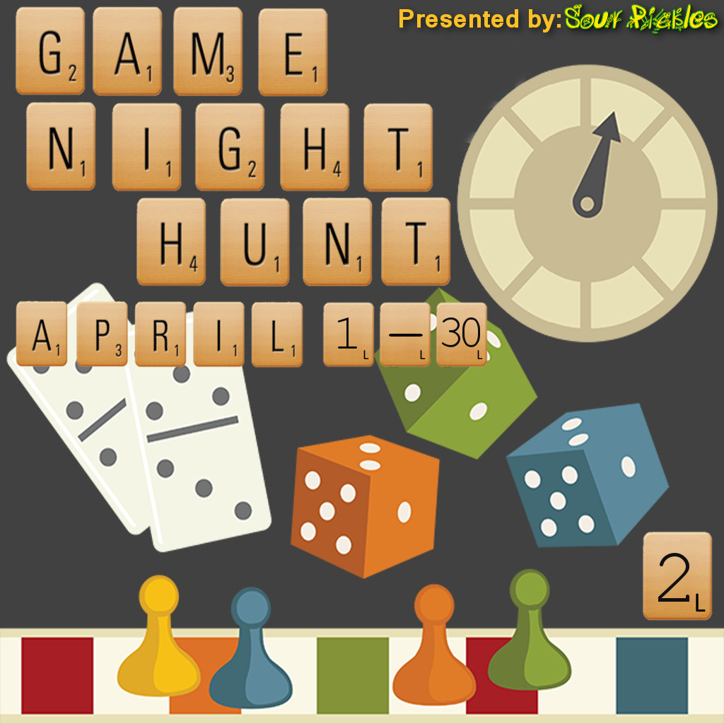 Game Night Hunt