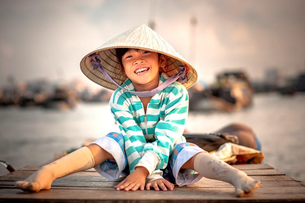 vacanza in Oriente