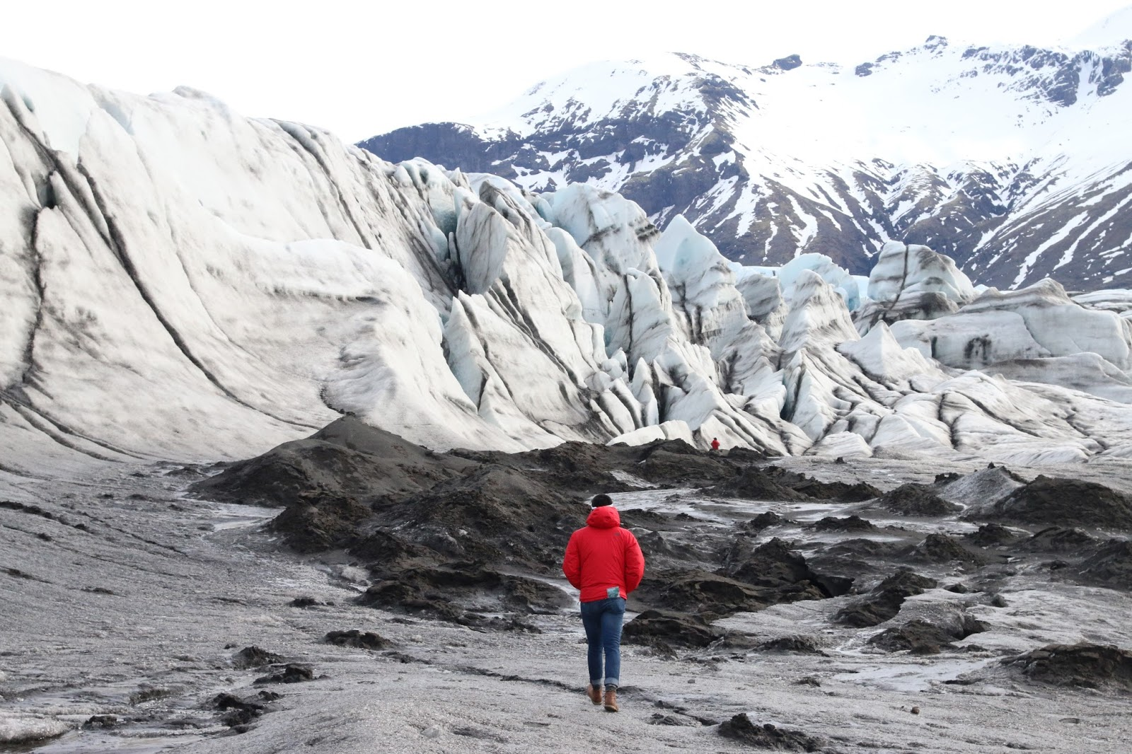 boss fight free high quality stock images photos photography man woman glaciers