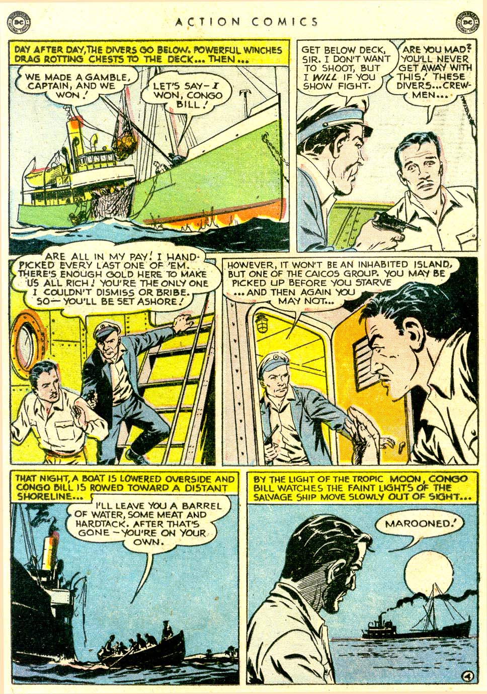 Action Comics (1938) 144 Page 29