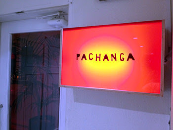 BAR PACHANGA