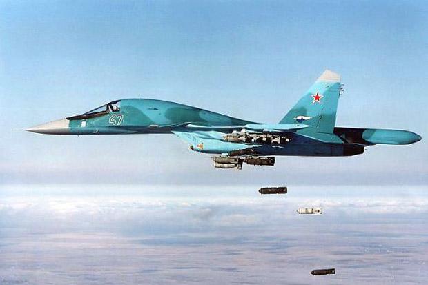 Angkatan Udara Rusia Hancurkan 2000 Target ISIS dalam Sebulan.jpg